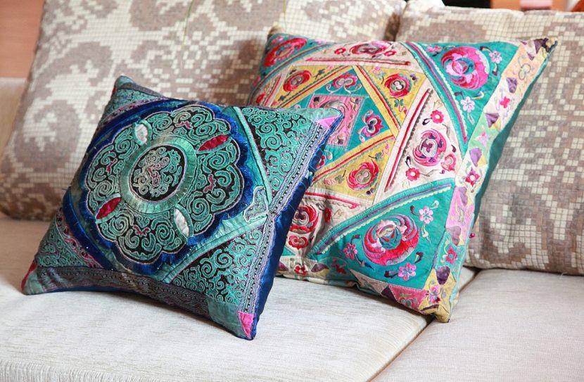 подушка для дома