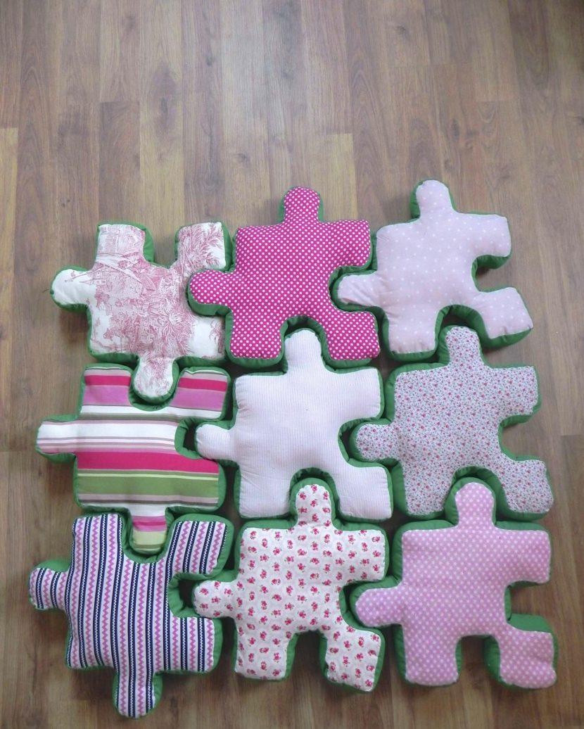 подушки для деток