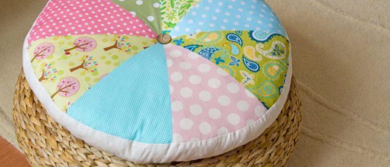 мягкая подушка
