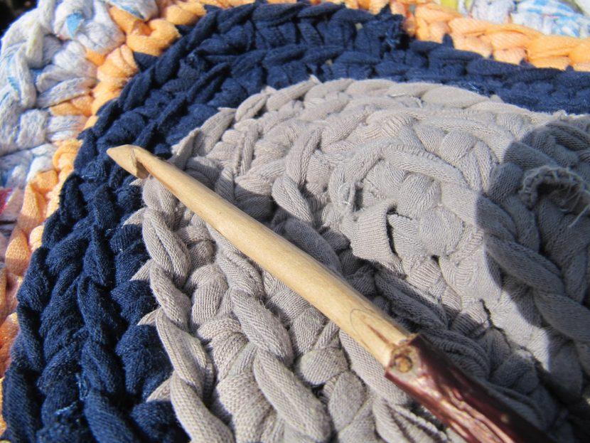 мягкий коврик