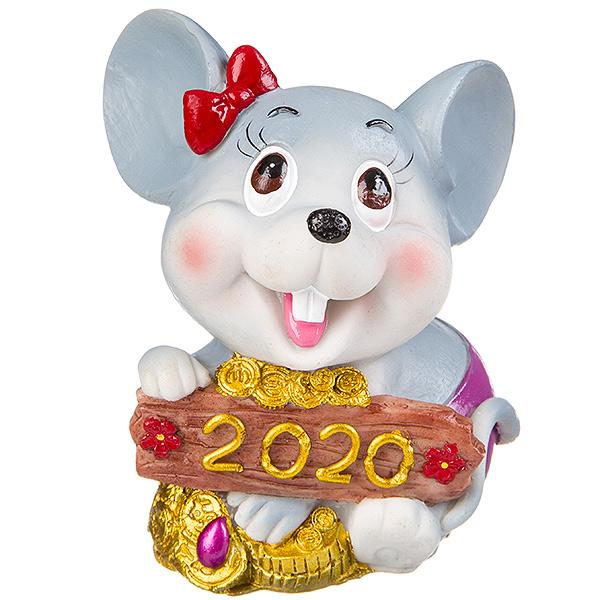 мышка символ 2020года