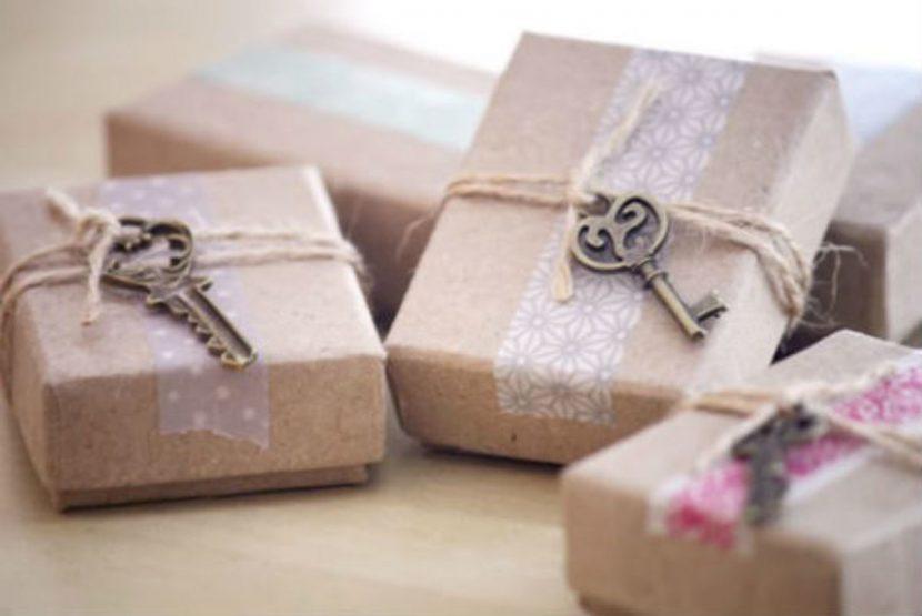 Дарим радость: идеи креативных подарков на все случаи жизни
