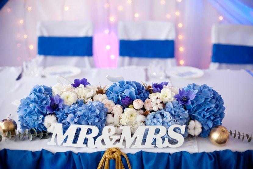 свадьба влюбленных